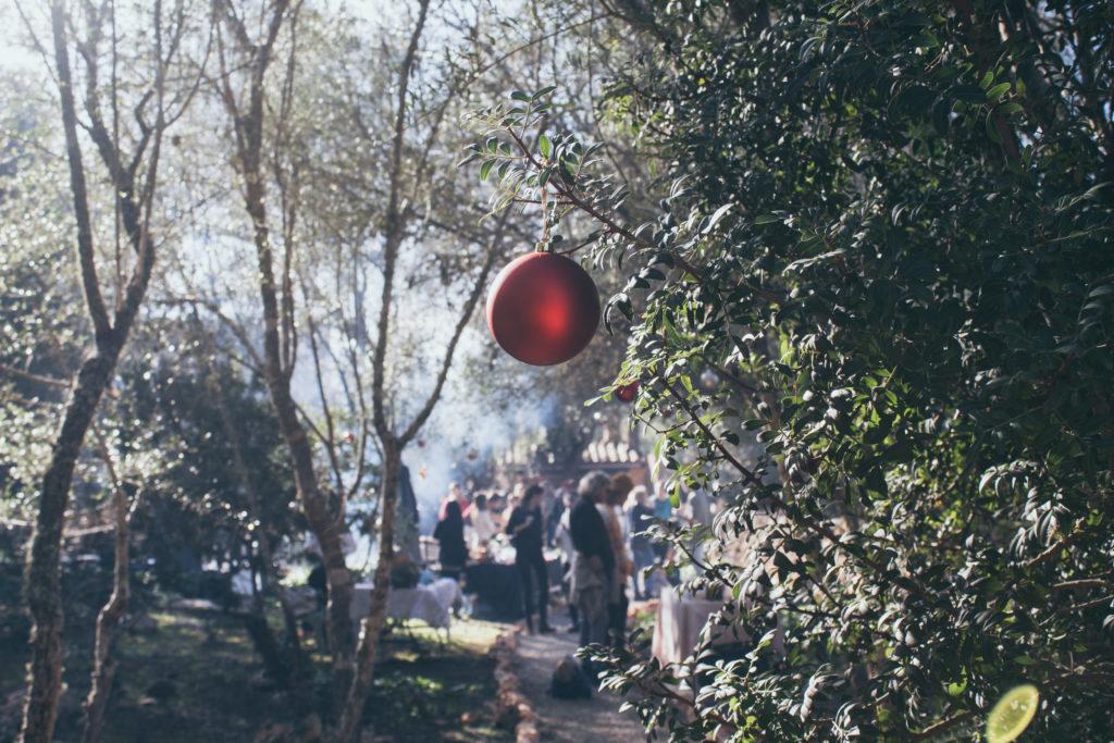 Countryside Christmas Fair in Mallorca