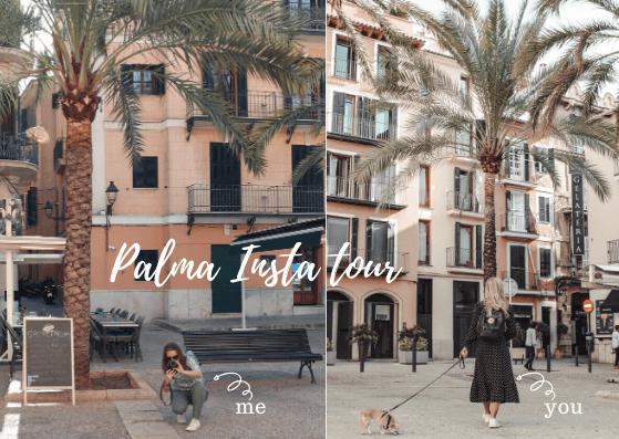 Palma Insta Tour