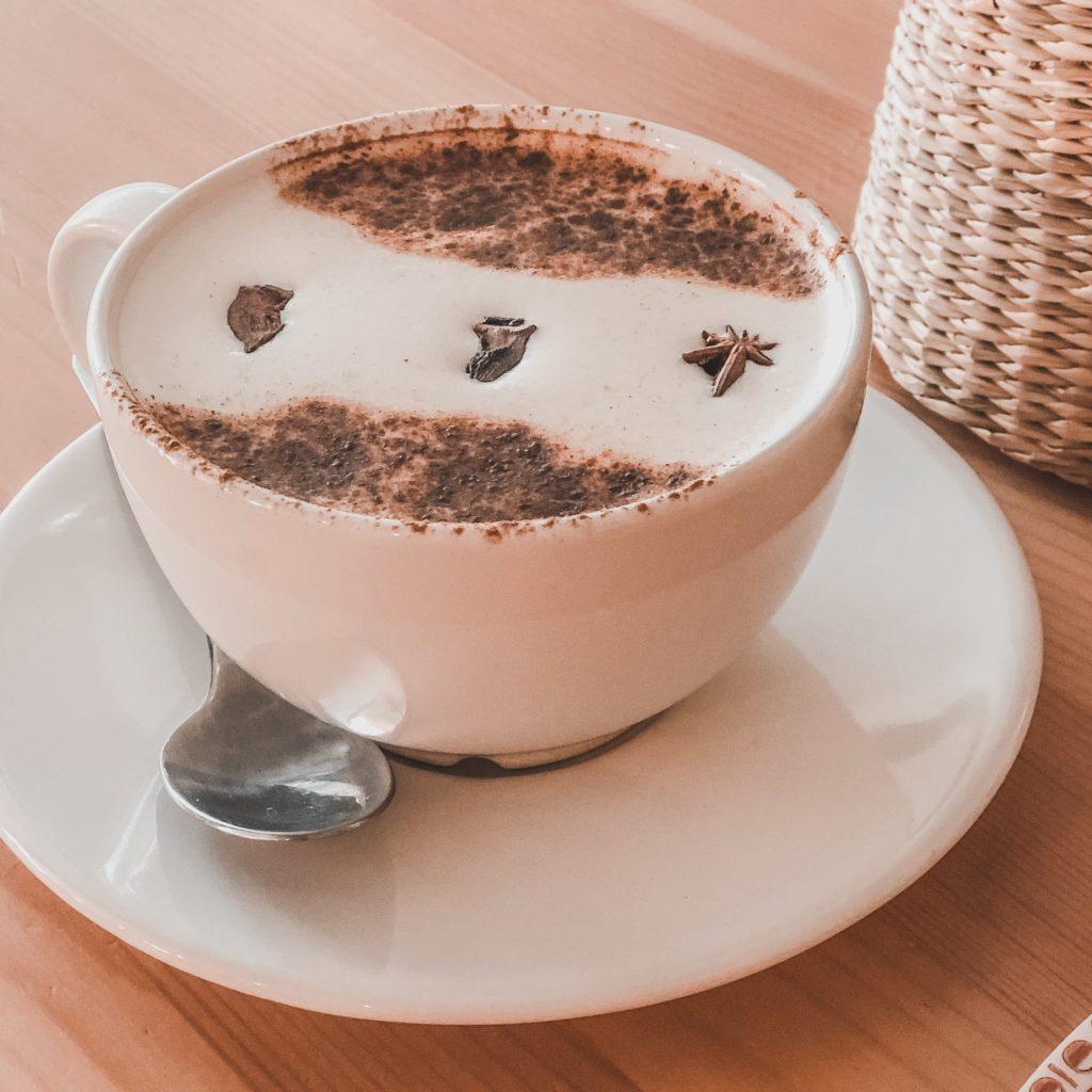 best café in Palma