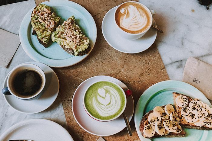 best cafés and brunch palma de mallorca