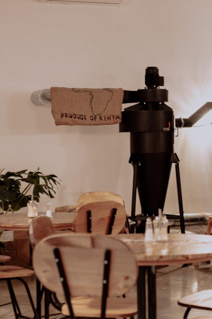 La Molienda - café Palma