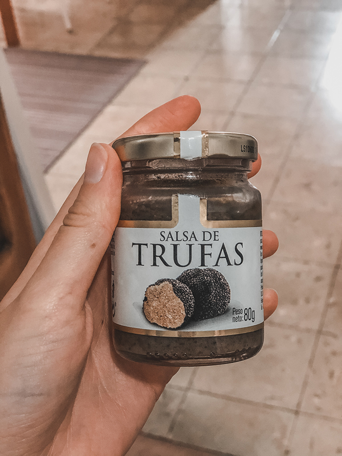 truffle paste truffle mayonnaise truffle sauce