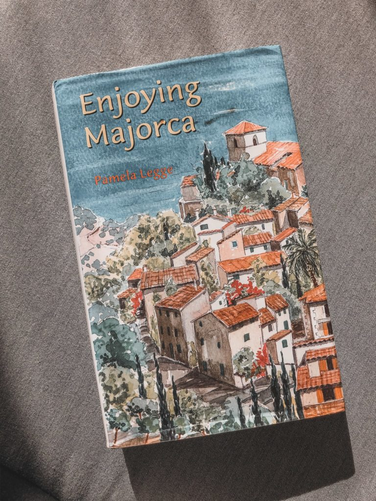 Enjoying Majorca by Pamela Legge