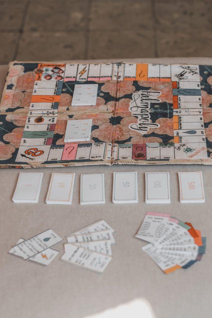 Palmapoly - DIY Monopoly Palma de Mallorca edition