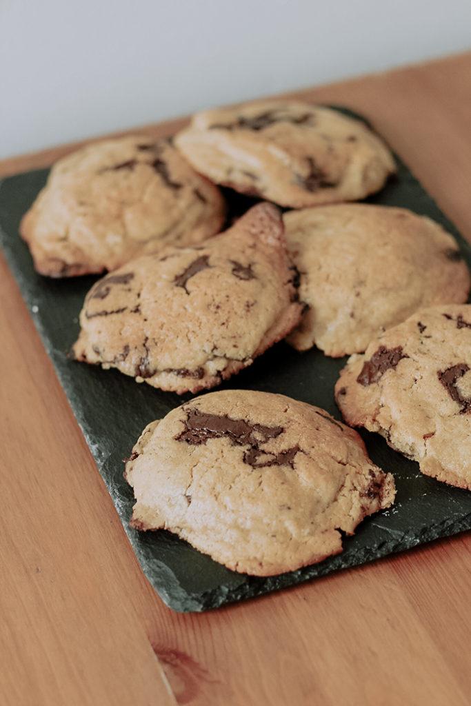delicous cookies recipe
