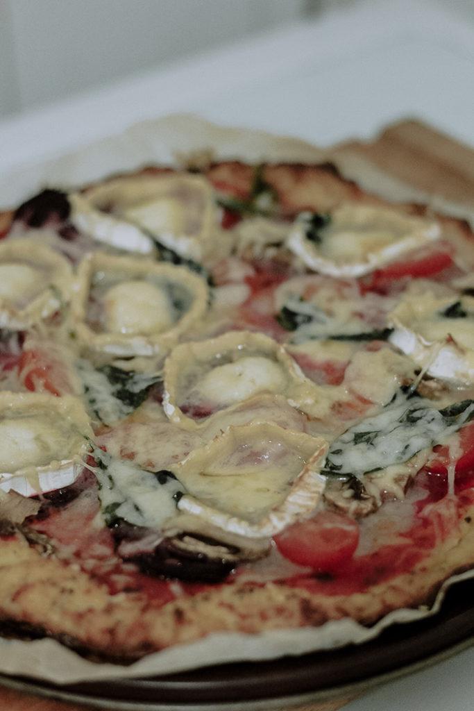 cauliflower-base-pizza