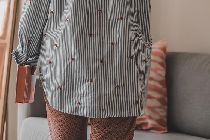 cosy sunday pyjamas