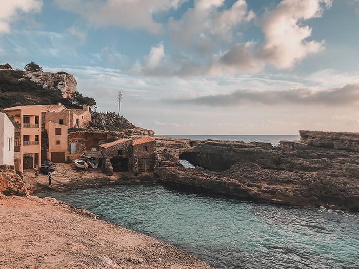 Cala s'Alumnia Mallorca