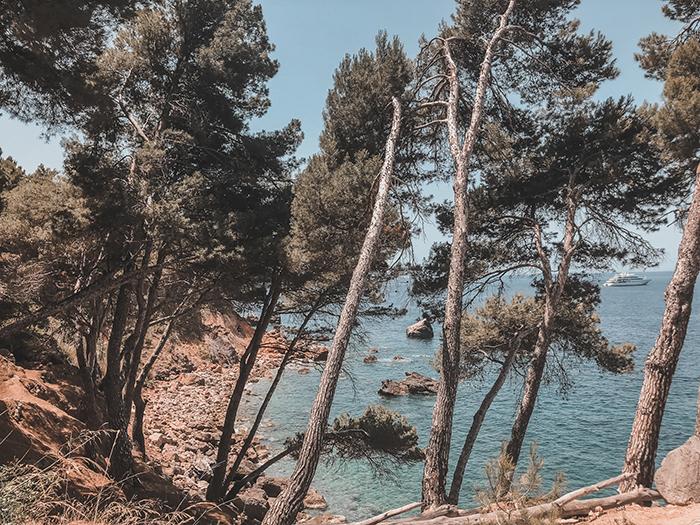 Es canyeret - Platja de LLucalcari - Mallorca