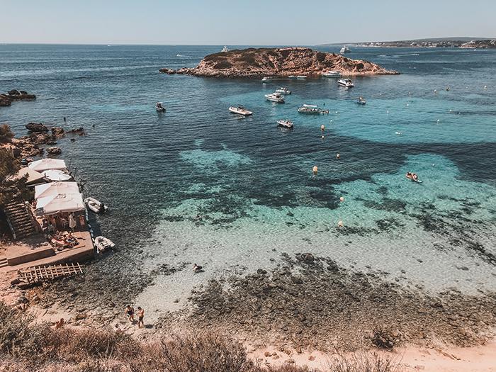 Portals Nous Beach Mallorca