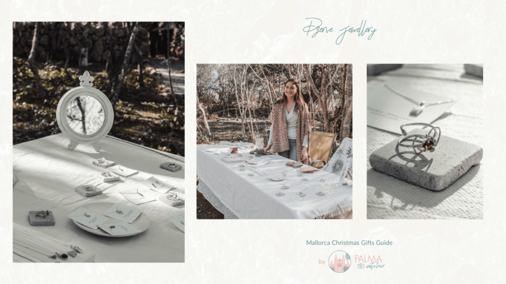 Mallorca-Christmas-Gifts-Guide-by-Palma-Insta-Tour-Dzerve-Jewellery