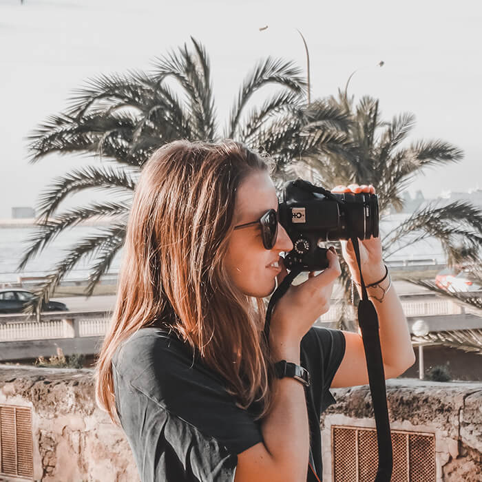 palma insta tour photographer