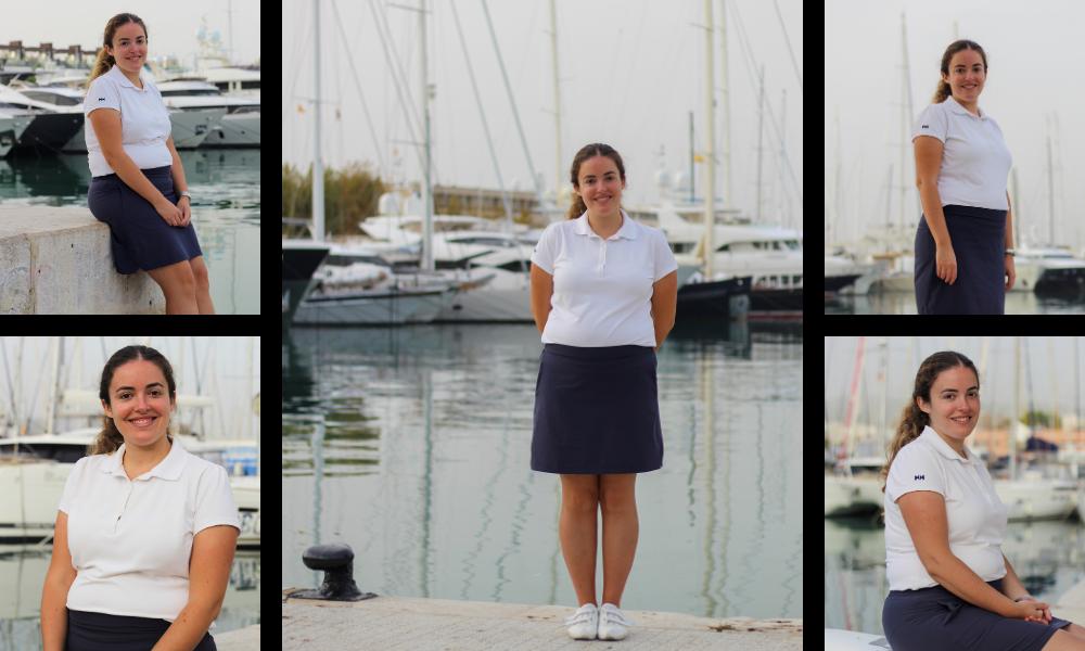 Headshots Yacht Crew