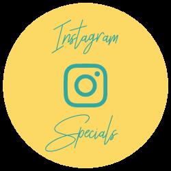 Instagram Specials