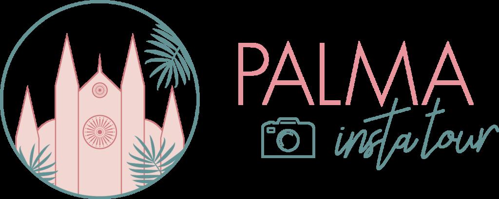 Logo Palma Insta Tour