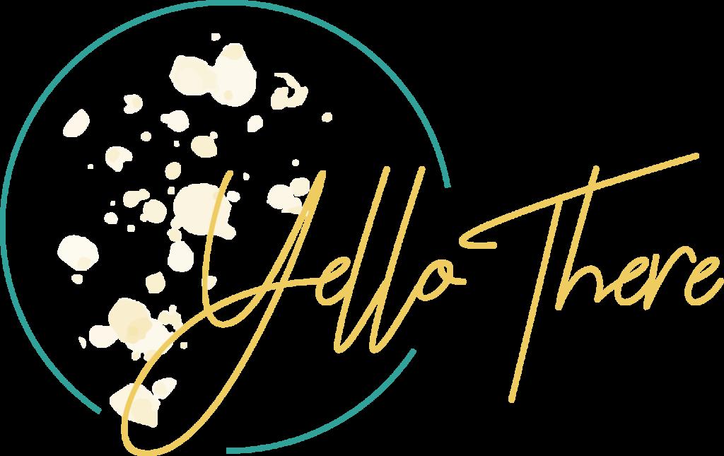 Logo Yello There